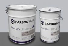 Эпоксидный клей CarboWrap Resin 530+