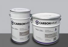 Эпоксидный клей CarboWrap Resin 230+