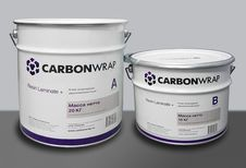 Эпоксидный клей CarboWrap Resin Laminate+