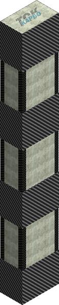 усиление колонн углеволокном при изгибающих нагрузках